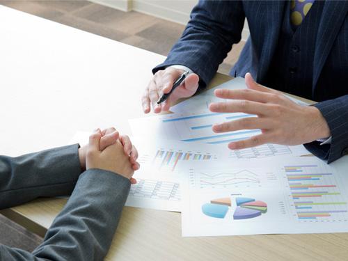 税理士の仕事イメージ